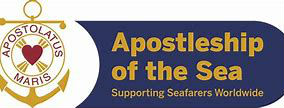 Apstleship of the sea logo