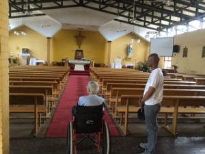 SA church