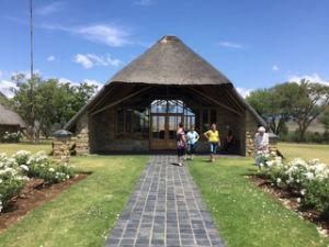 SA Chapel
