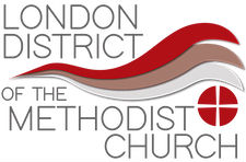 London District of the Methodist Church