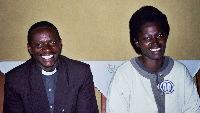 Pastor of Nyarugenge