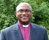 Bishop Jered