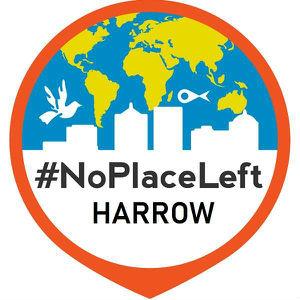 No Place Left Harrow
