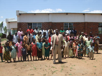MalawiCong