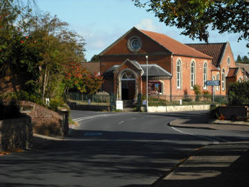 Reepham Methodist Church