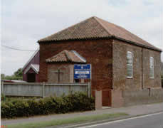Smallburgh Methodist Church