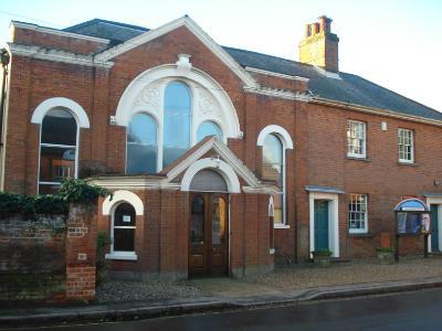 Aylsham Exterior