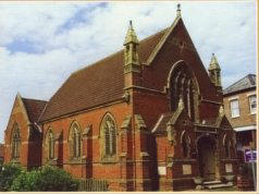 Mundesley Methodist Church