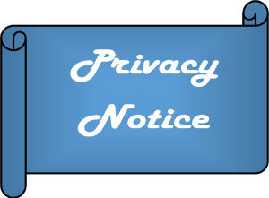 Privacy Notice