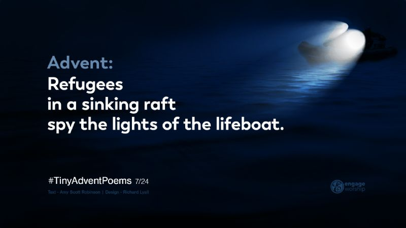 Advent Poem 7