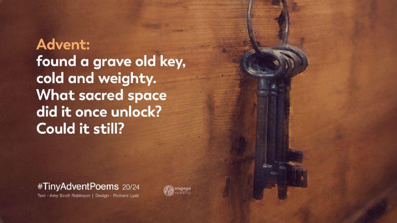 Advent Poem 20