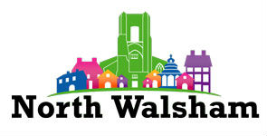 North Walsham logo