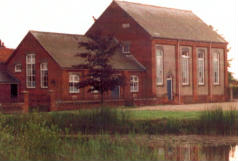 Hickling Methodist Church