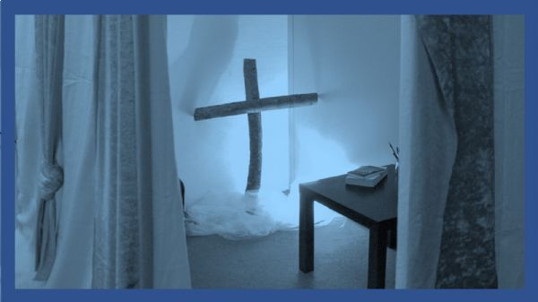 Prayer Room Image