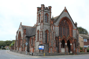 Cromer Methodist