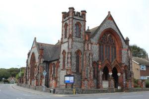Cromer Methodist