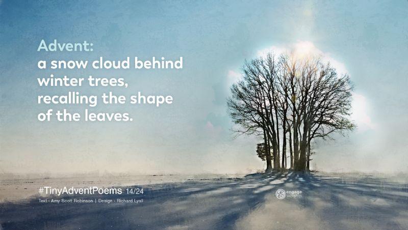 Advent Poem 14