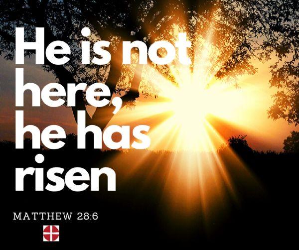 Image - He is Risen
