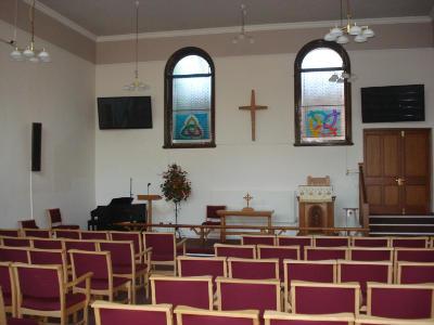 Atlsham Interior