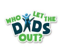 Dads Out Logo