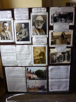 part of our history board