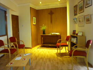 The Poppy Room - St. Andrews