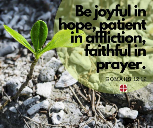 Image - Be joyful
