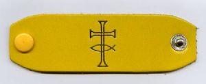 Old logo woggle