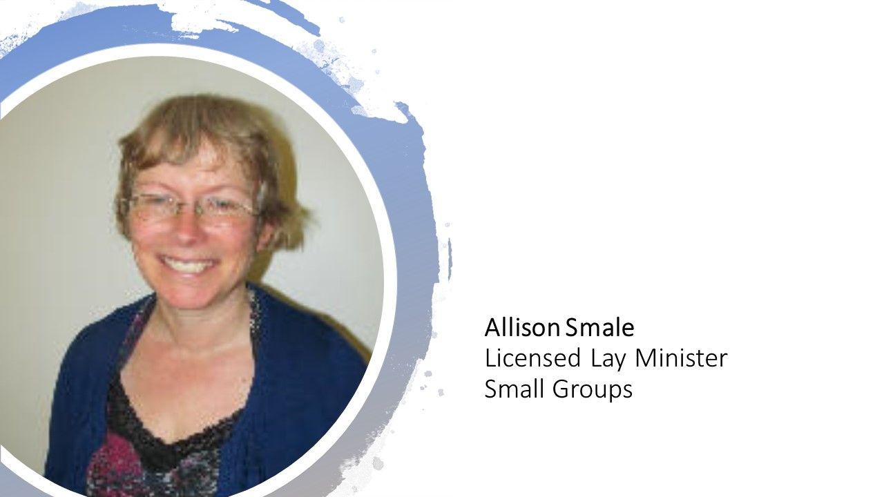 Allison Smale