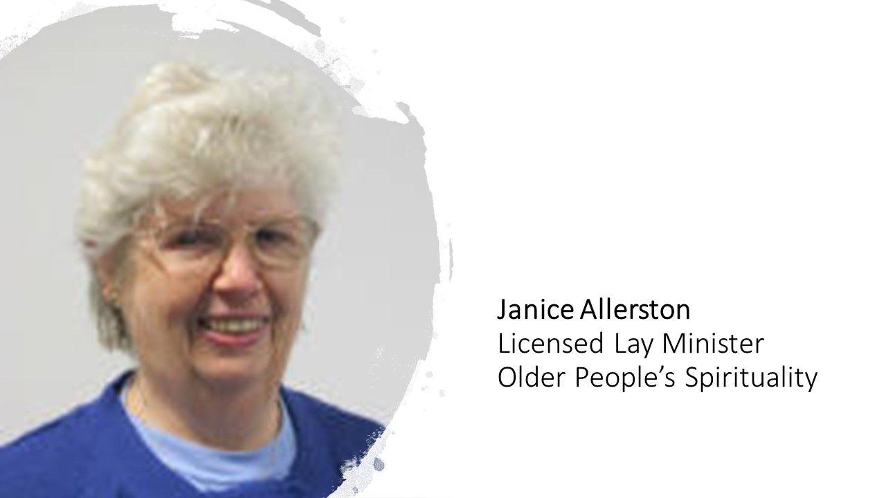 Janice Allerston