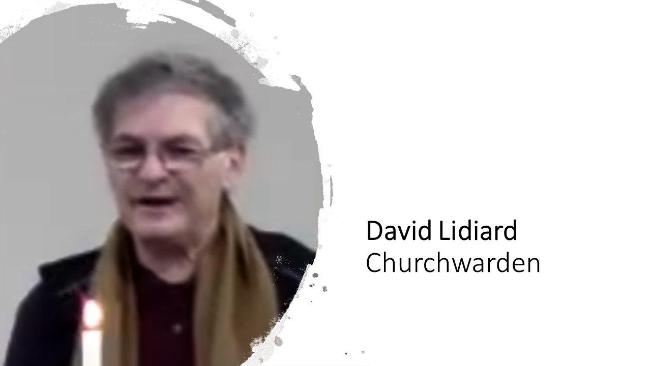 Dave Lidiard