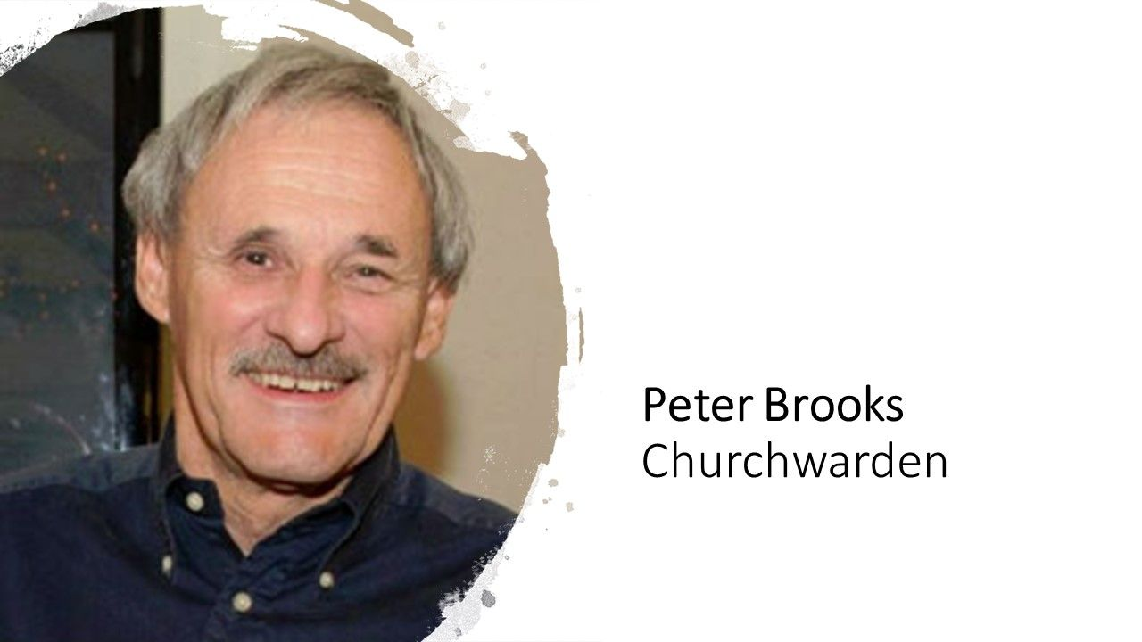 Peter Brooks