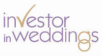 investor in weddings logo