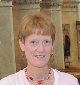Anita Haigh - Licensed Reader