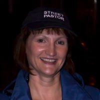 Sue Phillips Blackwood Street Pastors
