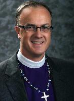 the Rt. Rev. Mark Lattime