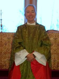 the Rev. Lauran Pifke