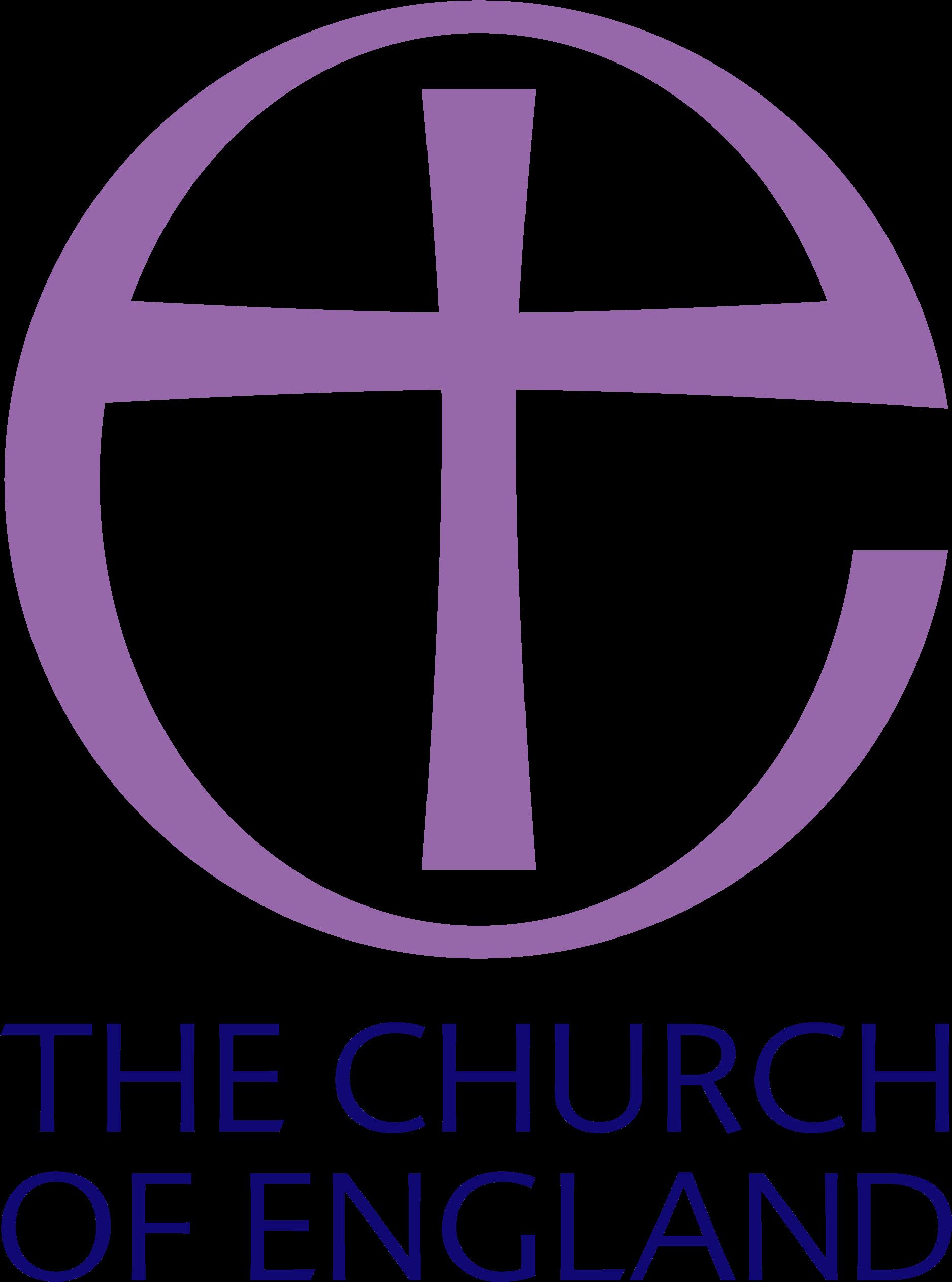 The C of E Logo