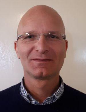 Russell Moore Churchwarden