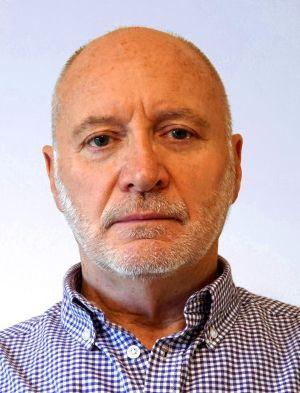 David Barley Churchwarden