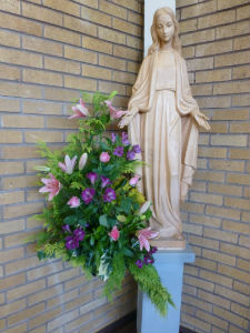 Our Lady 2