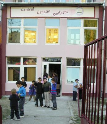 Bethlehem Christian Centre