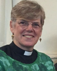 Rev. Lynn Bowerman