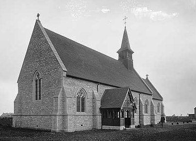 St Clement's Church 1890