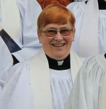 Rev. Mo Willis