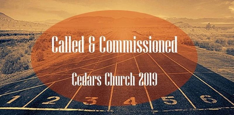 Called & Commissioned