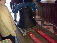 7th bell - 2012-12-07