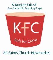 Kids for Christ Logo