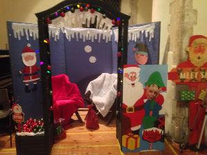 Chislet Christmas Fair 1