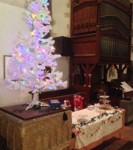 Chislet Christmas Fair 3
